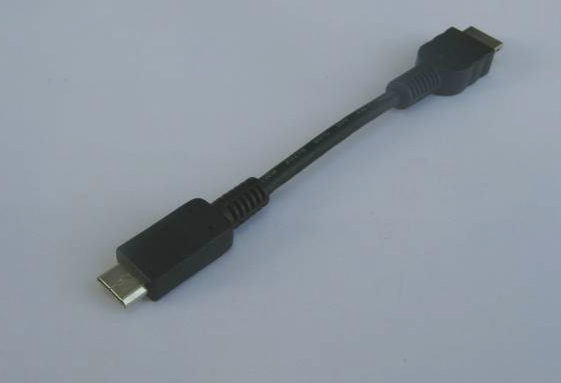 HDMI A to C Cable Ass