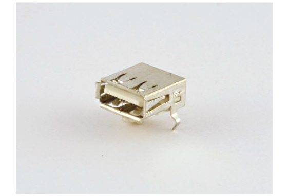 USB 2.0 A Type Receptacle